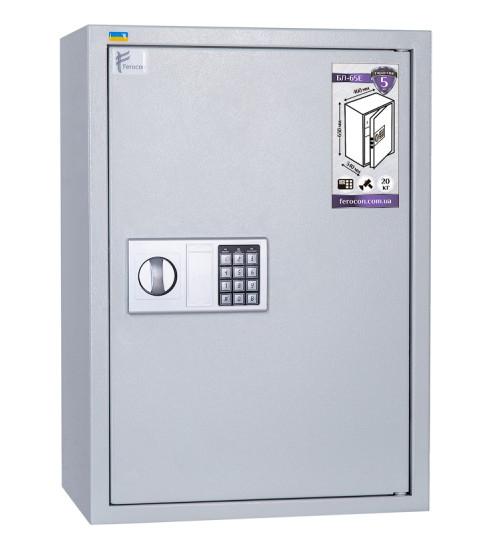 Шкаф БЛ-65Е.Т1.П1.7035