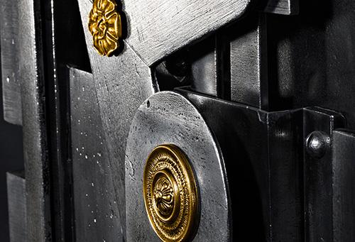 Королевский сейф