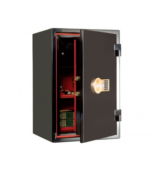 Мебельный сейф ASK-67T EL GOLD