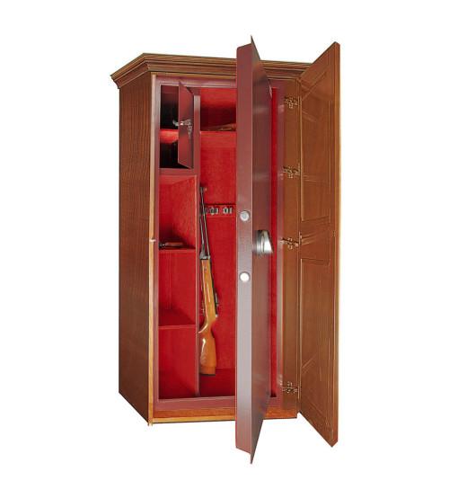 Оружейный сейф VIP Classic с фальшдверью