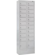 Шкаф для хранения мобильных телефонов ШДМ 180-22