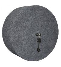 Автомобильный сейф A.15/155.K grey deco