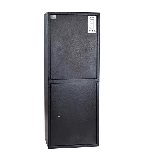 Офисный сейф ЕС-130К2