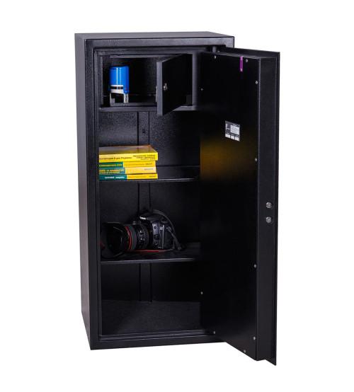 Офисный сейф ЕС-85К