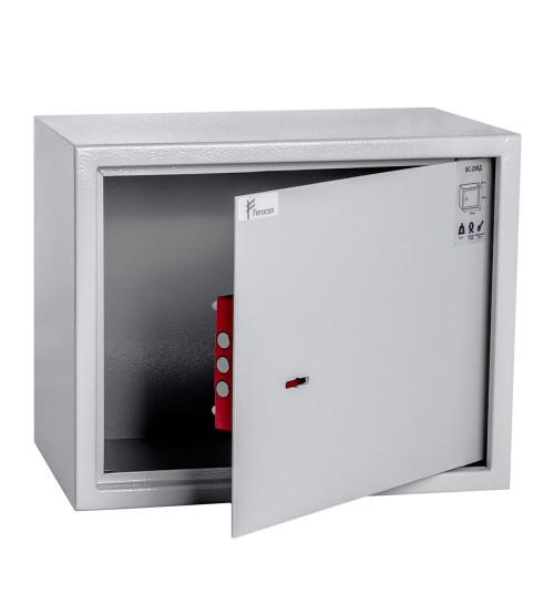 Мебельный сейф БС-25КД