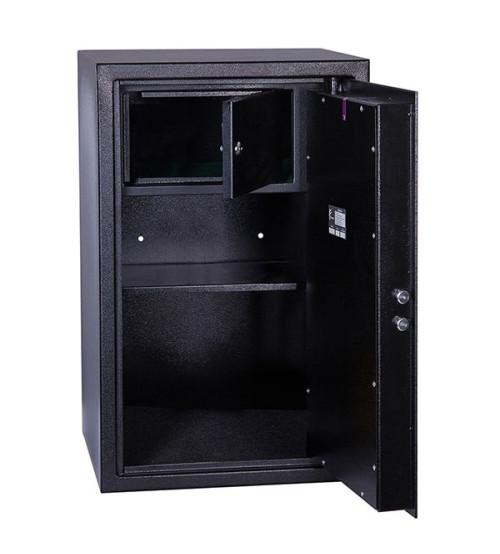 Офисный сейф БС-63К