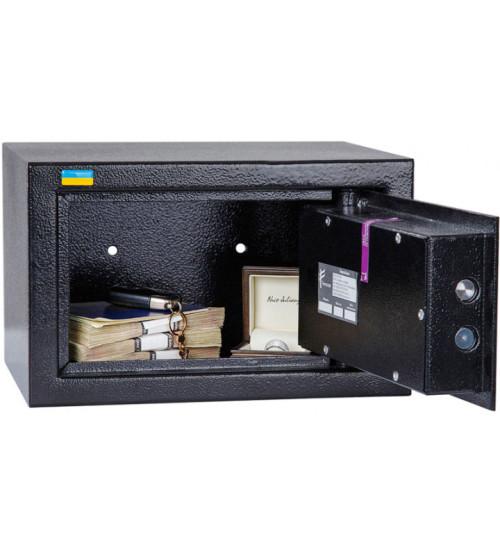 Меблевий сейф ЕС-30К.9005