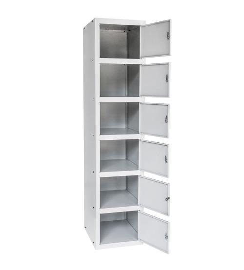 Шкаф для раздевалки Ferocon НЯ-16-01-04