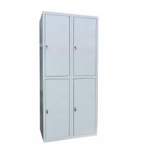 Шкаф для раздевалки Ferocon НЯ-24-01-06