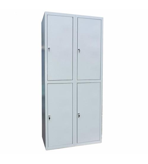 Шкаф для раздевалки Ferocon НЯ-24-01-08