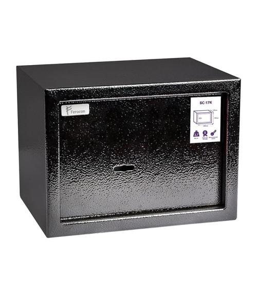 Мебельный сейф БС-17К