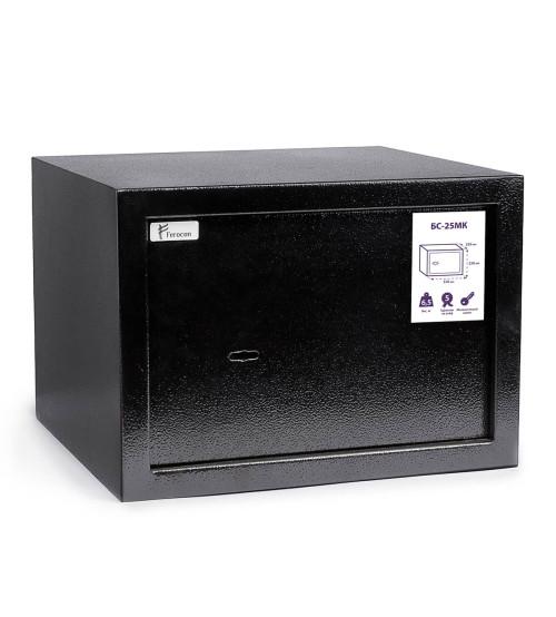 Мебельный сейф БС-25МД