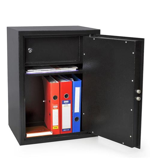 Офисный сейф ЕС-65К