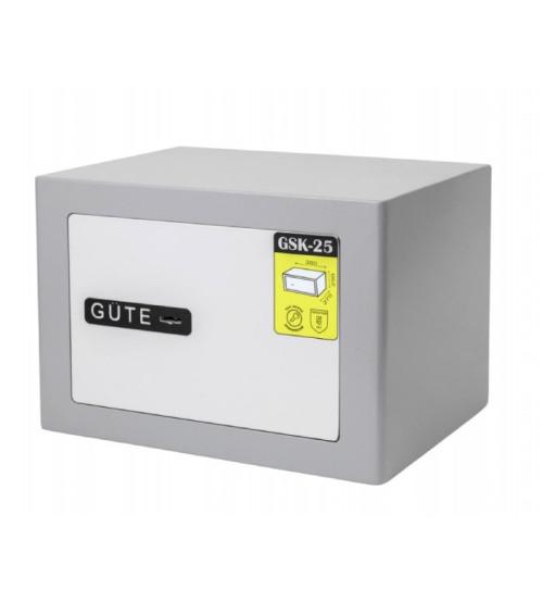 Мебельный сейф GSK-25