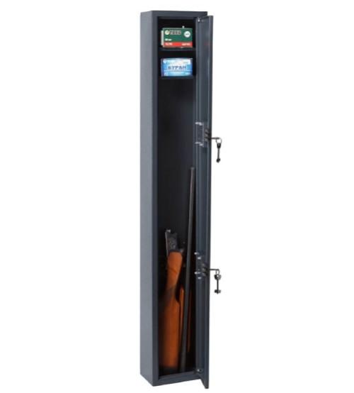 Оружейный сейф ОШМ-129К