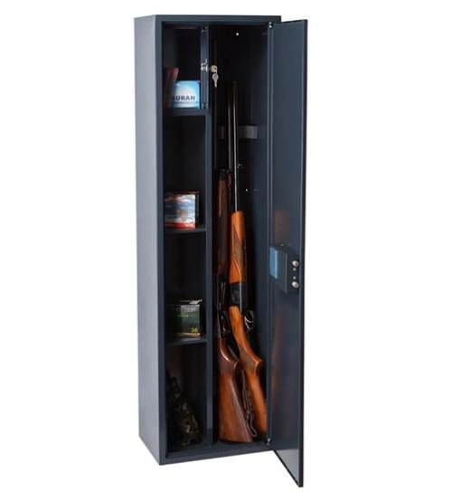 Оружейный сейф ОШМ-137EТ