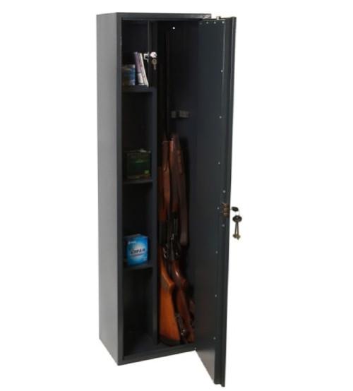 Оружейный сейф ОШМ-137КТ