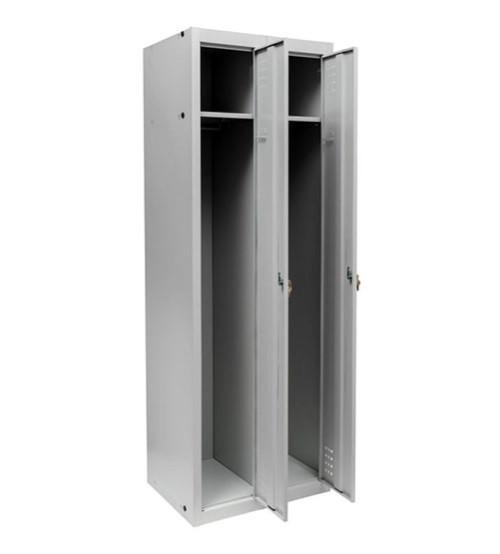 Шкаф для раздевалки СОШ-800-2