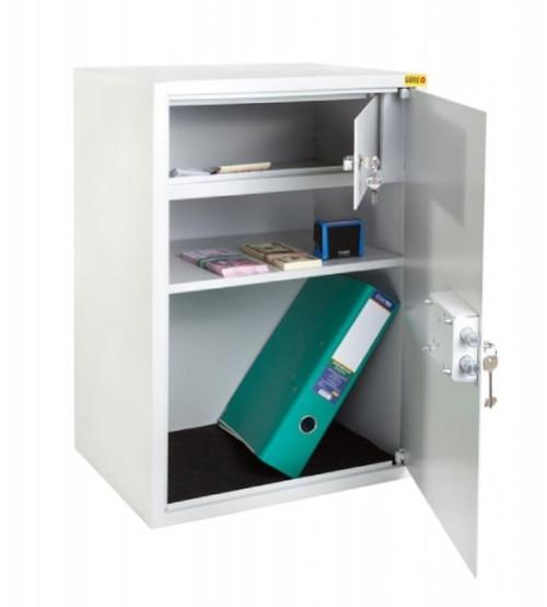 Офисный сейф ЯМХ-65КТ