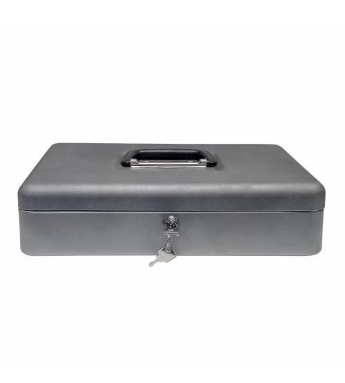 Металлическая коробка кэшбокс TS 0001