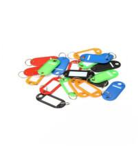 Брелок пластиковый для ключницы