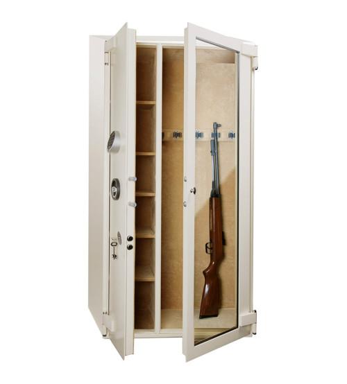 Оружейный сейф Берн бежевый