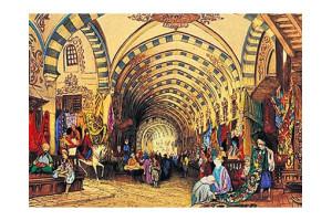 Депозитные хранилища Османского халифата