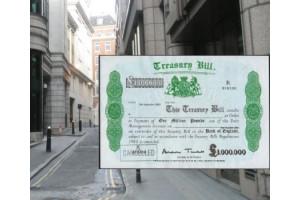 Ограбление одного портфеля стоимостью 292 миллиона фунтов стерлингов