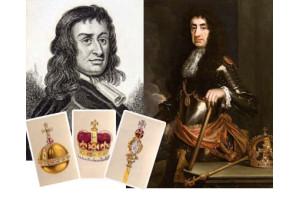 Невдале викрадення коштовностей корони привело злодія до багатства!