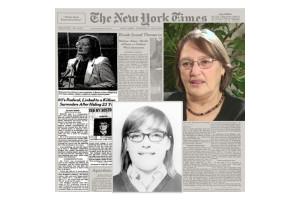 Преступление и раскаяние Кэтрин Энн Пауэр: Ограбление ради мира
