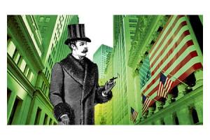 Роковой роман «Короля грабителей банков»