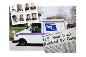 Нераскрытая загадка миллионного ограбления почтового грузовика в Плимуте 1962 года