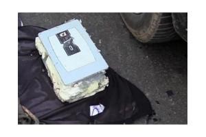 Криминальный Киев: сейф на пене — деньги на ветер