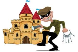 Несколько советов по выбору надежного дверного замка