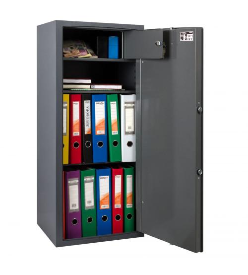 Офисный сейф NTL-100Ms
