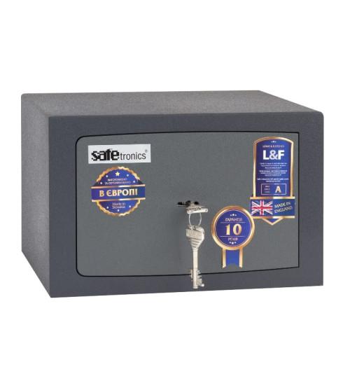 Мебельный сейф NTL-17M