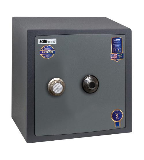 Мебельный сейф NTL-40LG