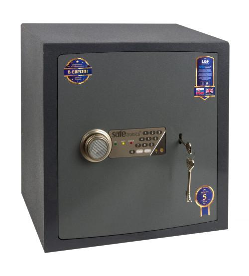 Мебельный сейф NTL-40E-M