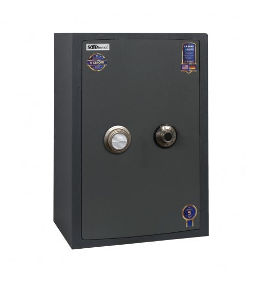 Мебельный сейф NTL-62LG
