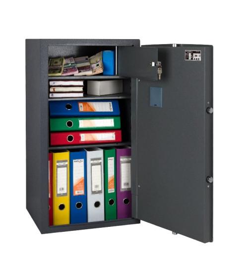 Офисный сейф NTL-80E-Ms