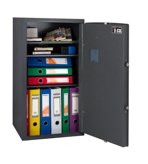 Офисный сейф NTL-80ME