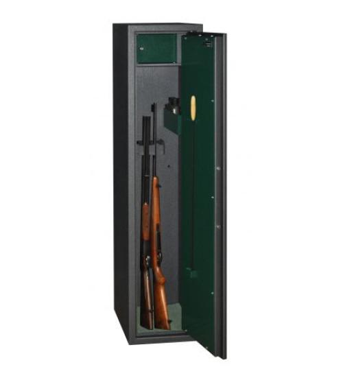 Оружейный сейф IVETA 3 PM