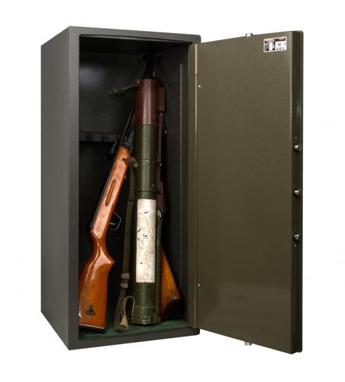 Оружейный сейф NTR 100E-M/К5
