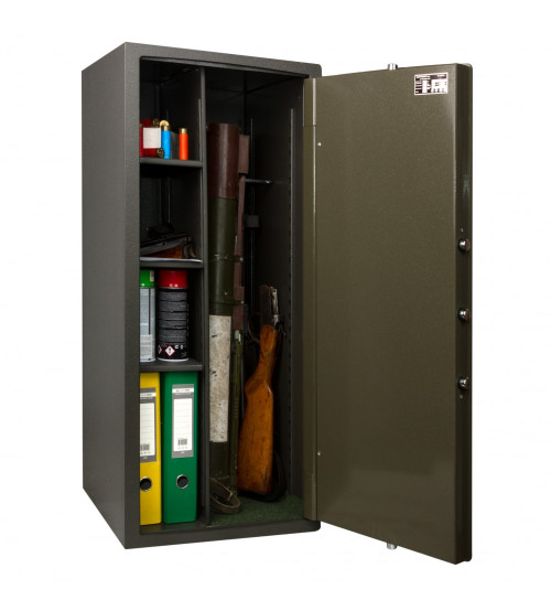 Оружейный сейф NTR 100E-M/К3