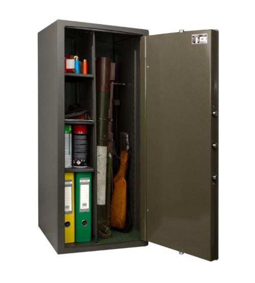 Оружейный сейф NTR 100MLG/K3
