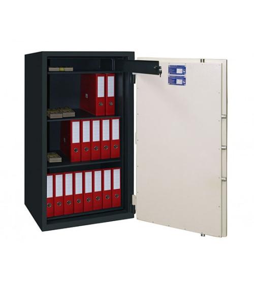 Архивный огнестойкий шкаф FSL.123.E