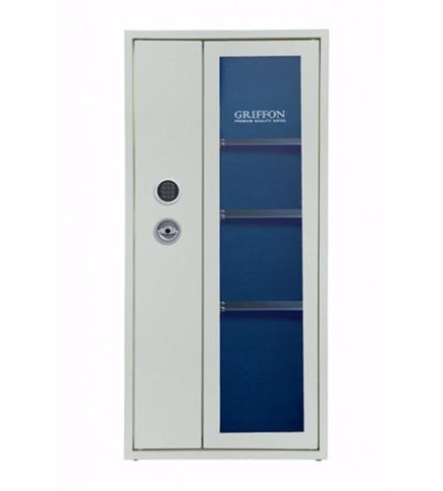 Сейф-витрина GG.700.SE с бронированным стеклом