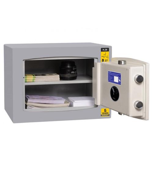 Мебельный сейф H.26.C