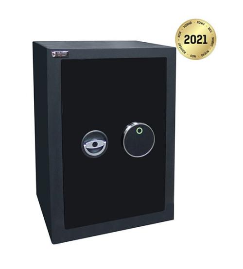 Мебельный сейф M.60.FP BLACK