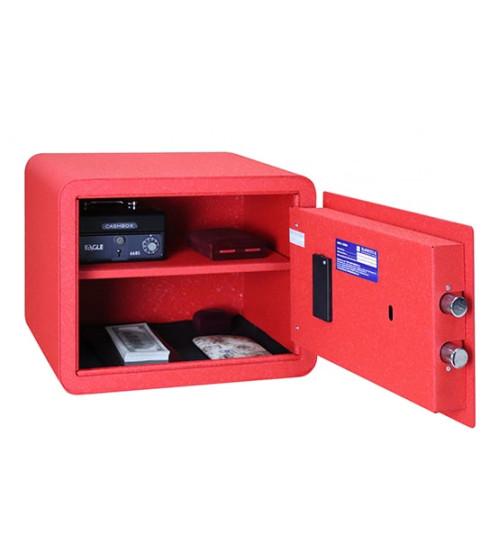 Мебельный сейф MSR.30.Е RED